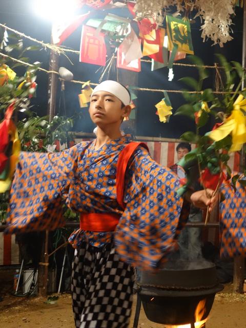 川合花の舞3